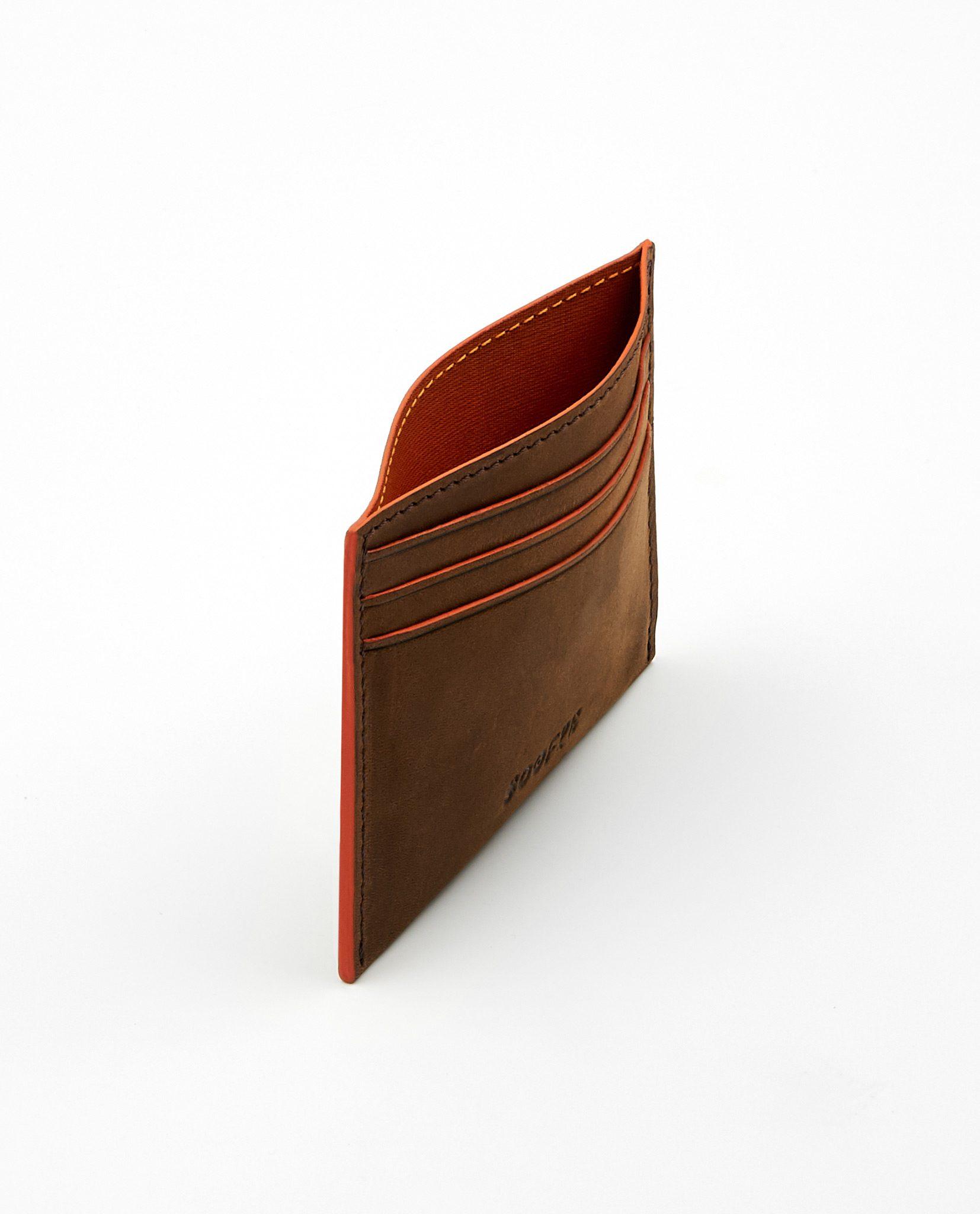 Soofre_Card-Holder_Brown-Orange_2