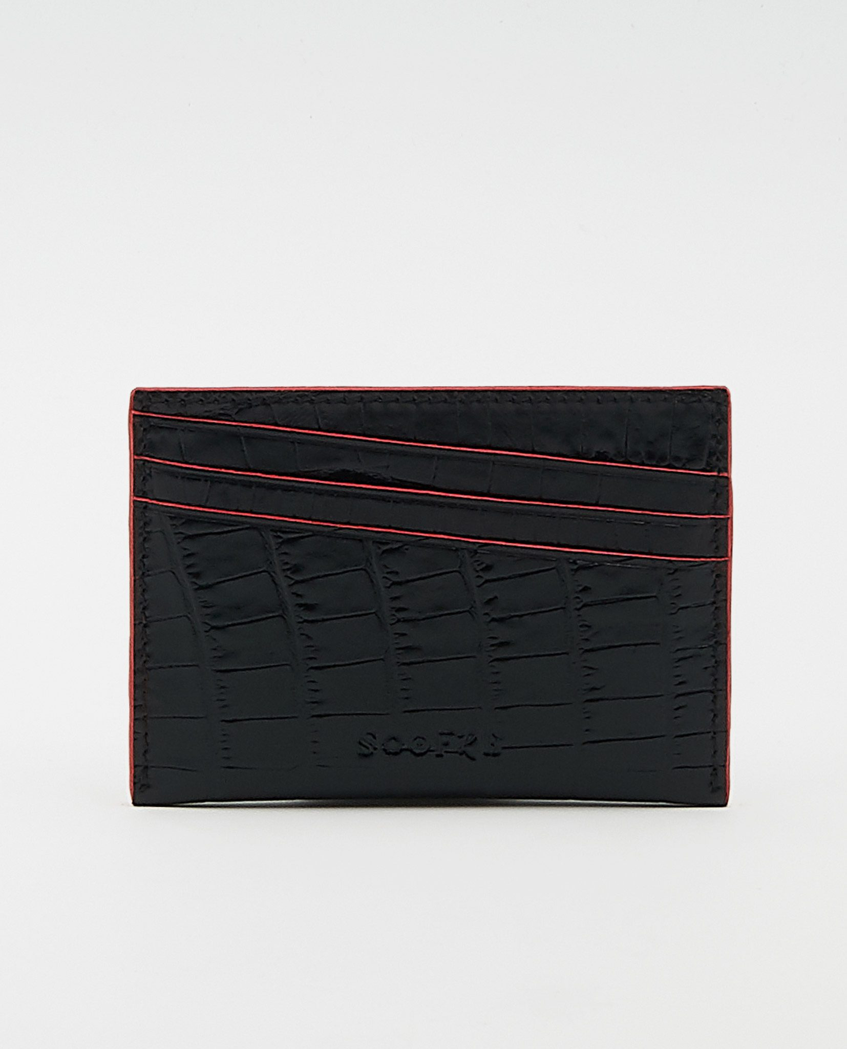 Soofre_Card-Holder_Croco-Black-Red_3