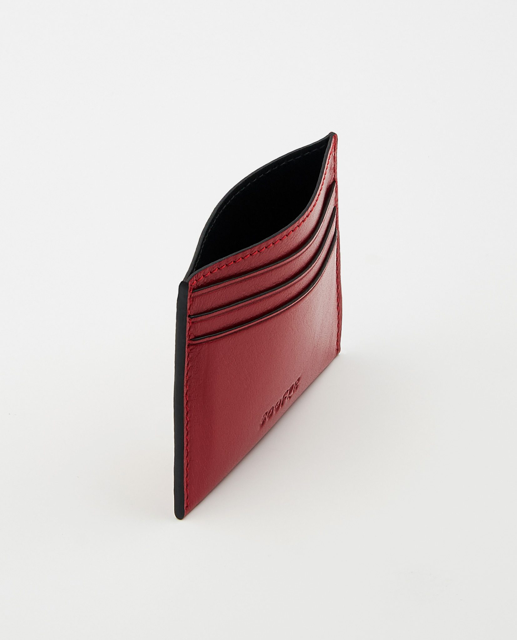 Soofre_Card-Holder_Red-Black_2