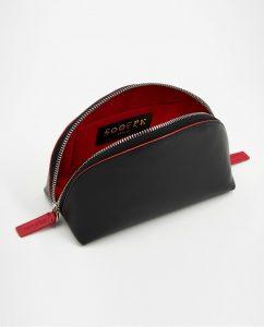 Soofre_Cosmetic-Bag_Black-Red-2
