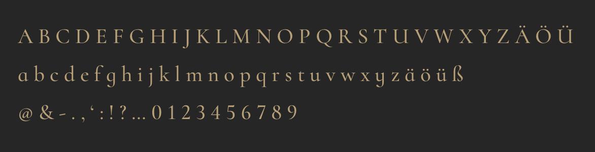 Soofre Embossing Serif Font