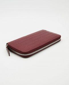 Soofre_Womens-Zip-Wallet-Croco-Burgundy-Blush_1