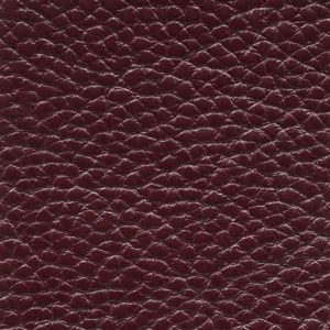 Soofre Grainy Leather Color Burgundy