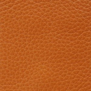 Soofre Grainy Leather Color Orange
