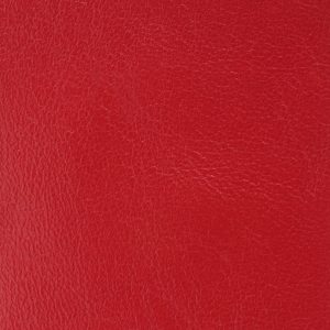 Soofre Smooth Leather Color Red