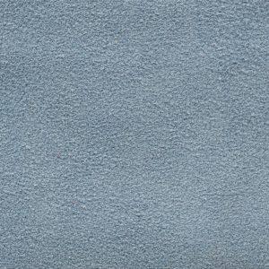 Soofre Suede Leather Color Arctic Blue