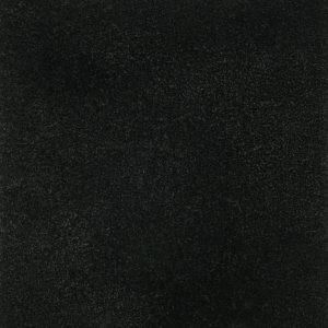 Soofre Suede Leather Color Black