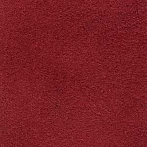 Soofre Suede Leather Color Burgundy