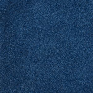 Soofre Suede Leather Color Sapphire Blue