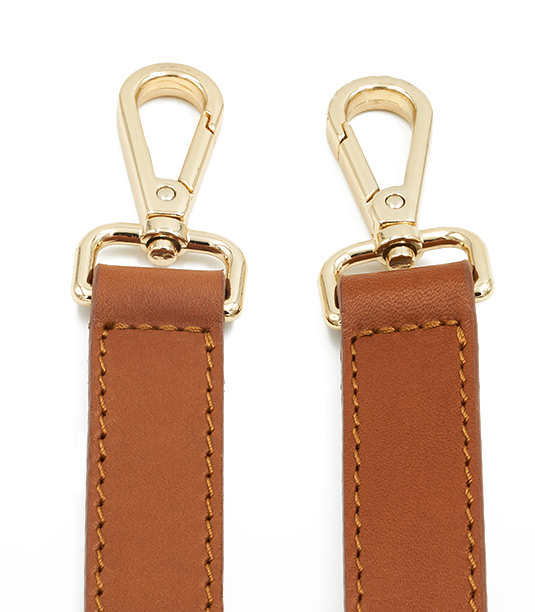 Soofre Signature Light Gold Carabiner