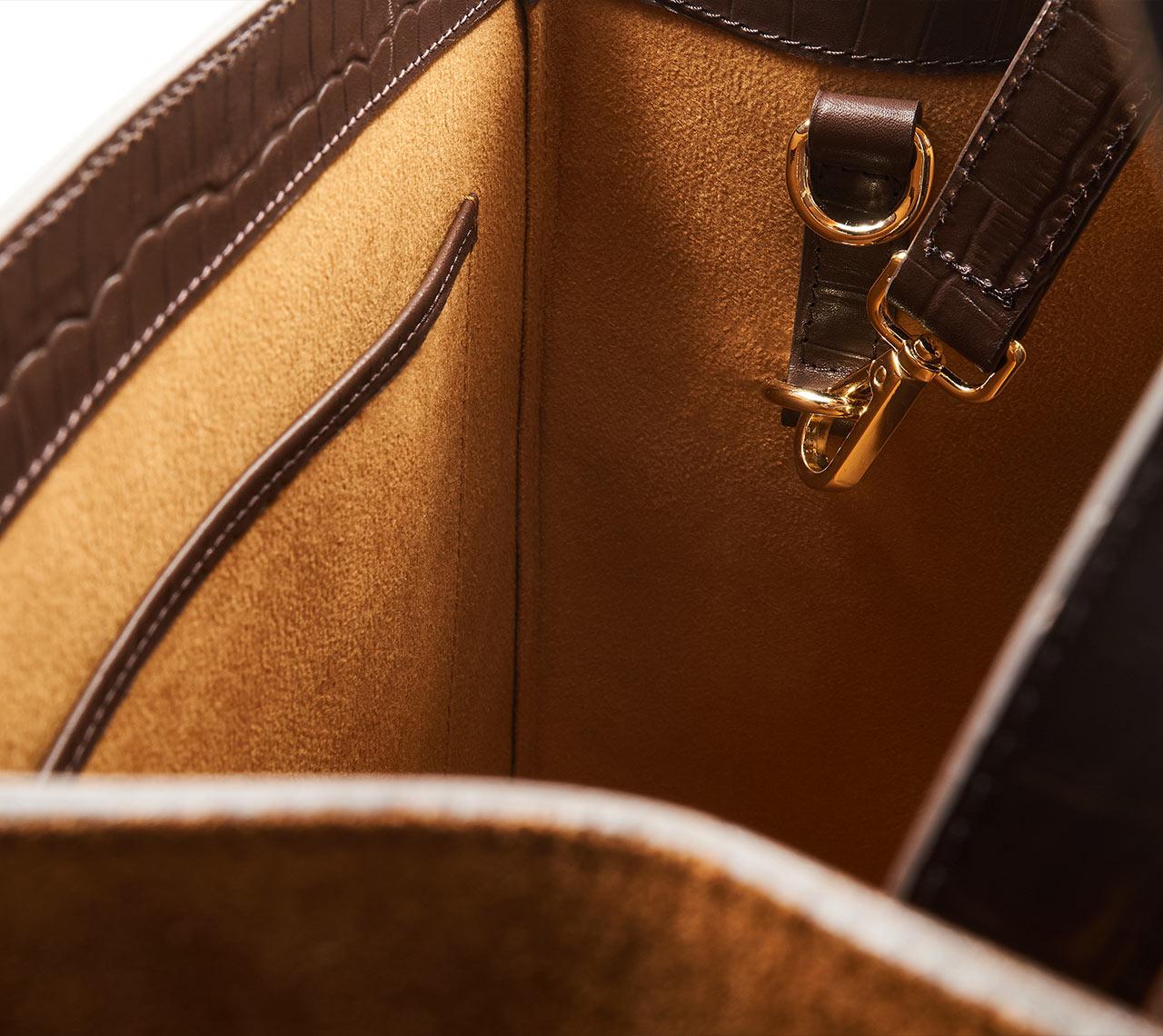 Soofre Tote Bag Premium Lining