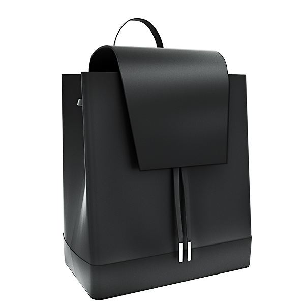 Soofre 3D Configurator fully customisable Backpack Tamara