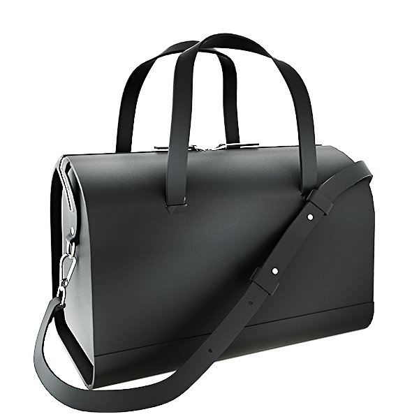 Soofre 3D Configurator fully customisable Bowler Bag Charlie