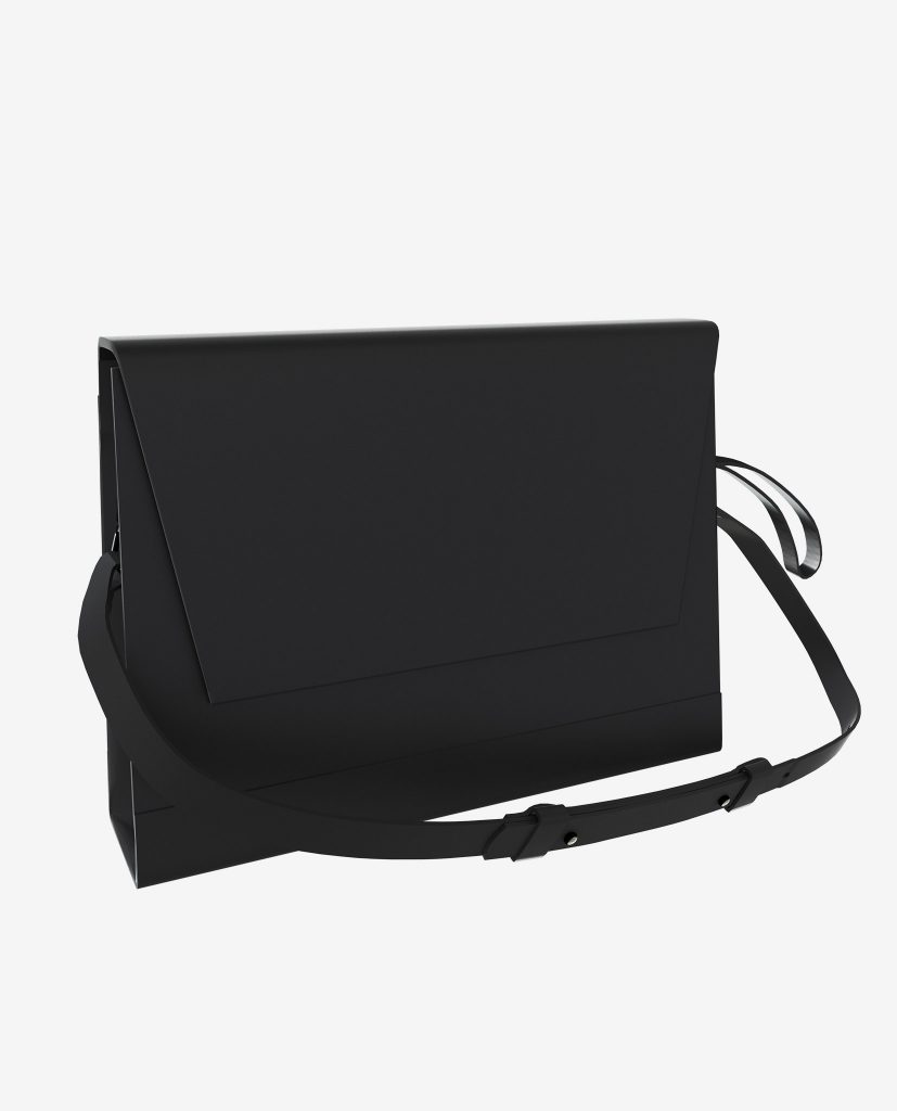 Soofre fully customisable Clutch Marlene