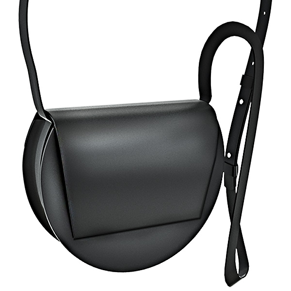 Soofre 3D Configurator fully customisable Crossbody Purse Sophie